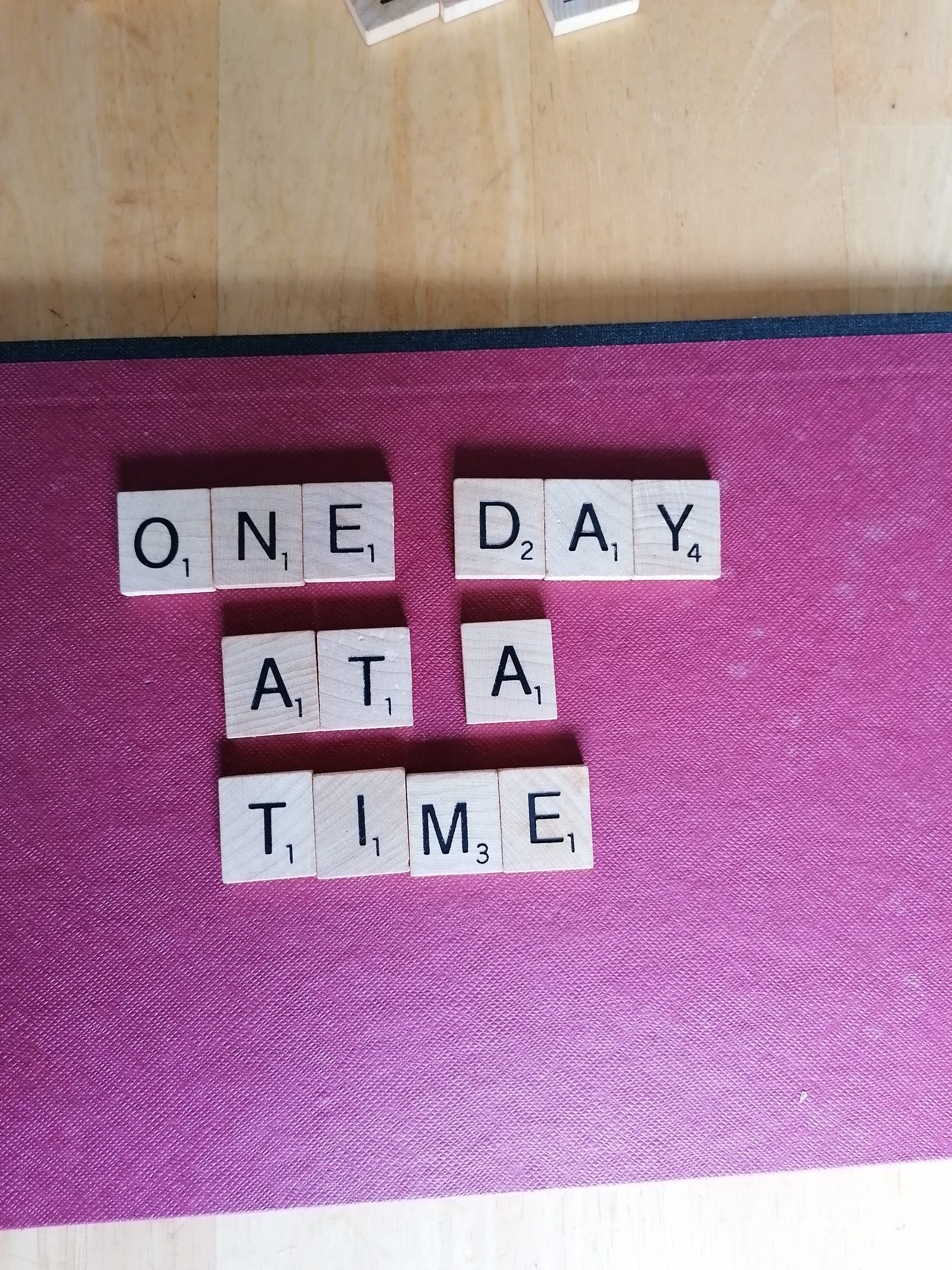 The significance of a single day